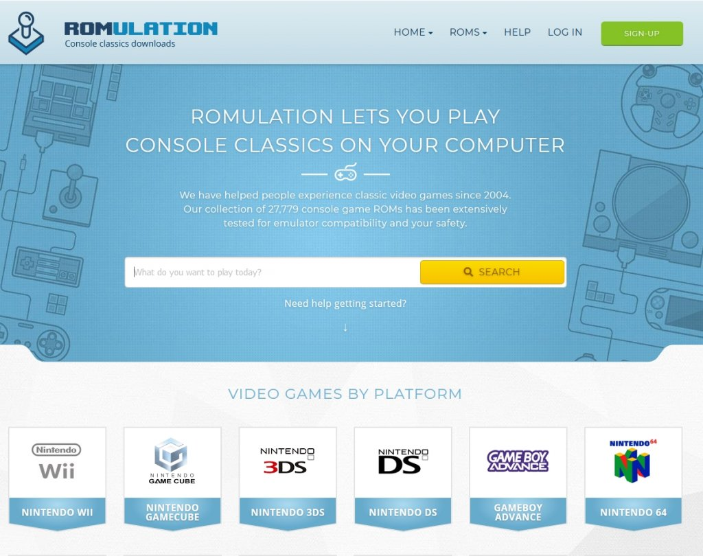40+ Best Safe ROM Sites 2021 | Download Latest ROMs - Review