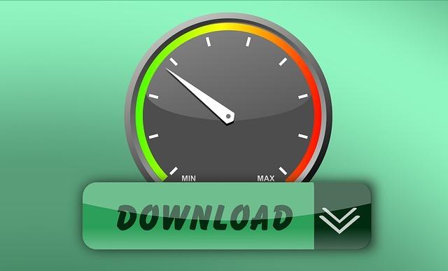 internet, speed, test