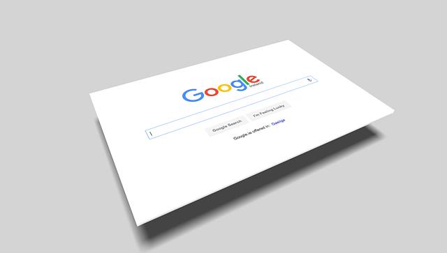 google, search engine optimisation, logo