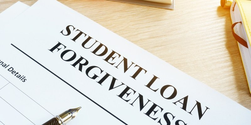 Student Loan Refinancing and Forgiveness